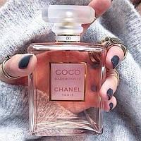 Парфюмированная вода Chanel Coco Mademoiselle EDP 100 мл (Бельгия, Европа 🇪🇺)