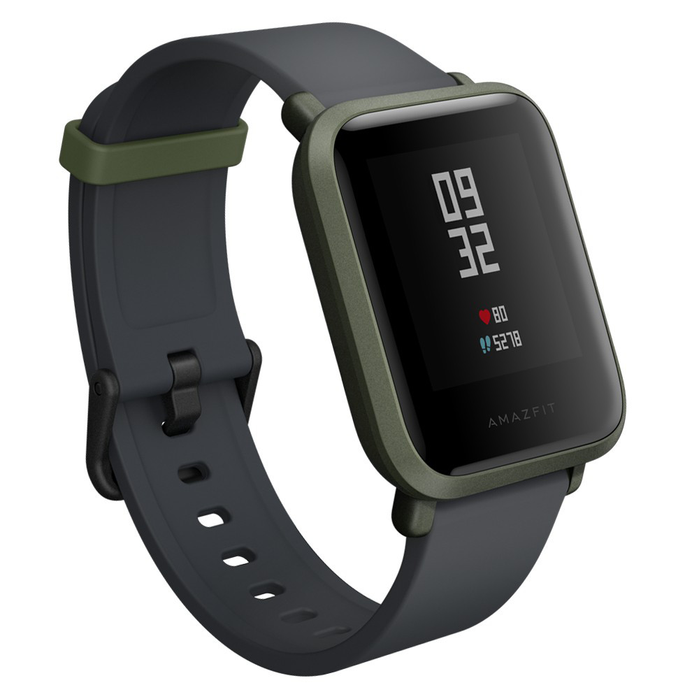 Смарт-годинник Amazfit Bip Smartwatch Youth Edition Green