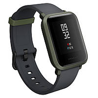 Смарт-часы Amazfit Bip Smartwatch Youth Edition Green