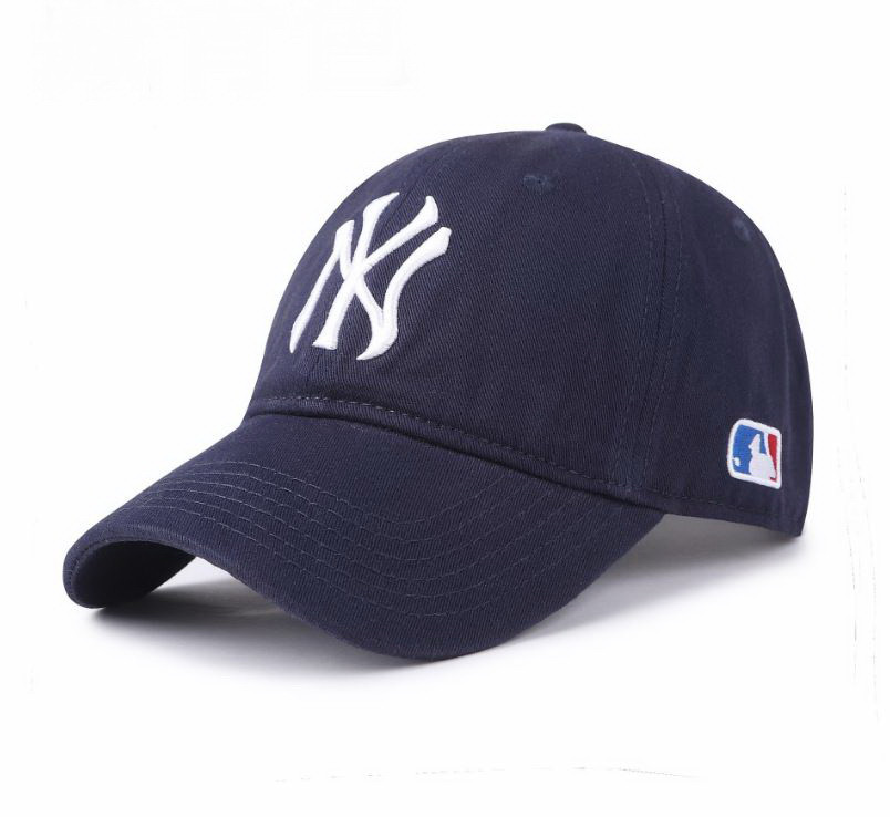 Оригинальные кепки бейсболки NEW YORK MLB - Zyuk ... 8ff9bd73c457e