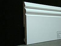 Плінтус FN_Neuhofer Paint-on MDF FU150L білий