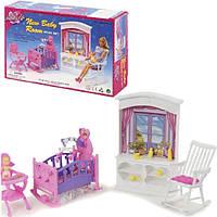 """Мебель """"Gloria"""" 24022 Детская комната"""