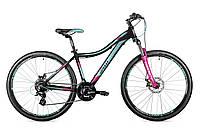 Велосипед 27,5 Spelli SX-4500 Lady 2018