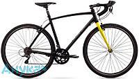 """Велосипед ROMET Mistral Cross 28"""" 56 желтый"""