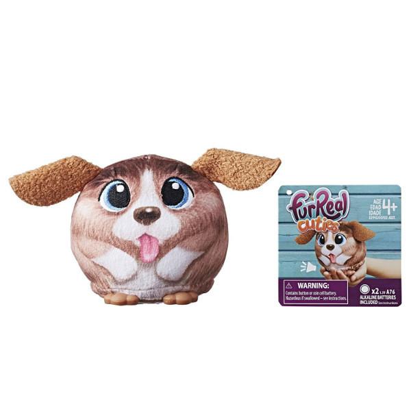 FurReal Интерактивная собачка Cuties Beagle Hasbro E0783 E0943