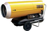 Master B 230 - дизельная тепловая пушка прямого нагрева