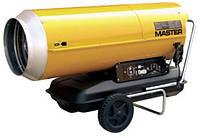 Master В 360 - дизельная тепловая пушка прямого нагрева