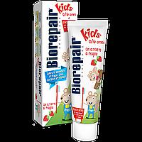 Детская зубная паста Biorepair Веселый мышонок  от 0 до 6 лет, 50 мл
