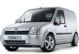 FORD Connect I 2002-2009