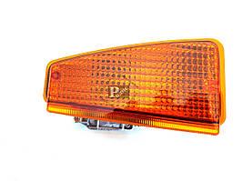Указатель поворота передний ВАЗ 2108, 2109, 21099 левый оранжевый