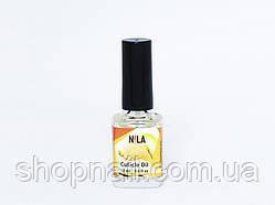 Nila Cuticle Oil масло для кутикулы(бергамот) 12мл, фото 2