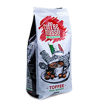 Coffee musso   Toffee 500g