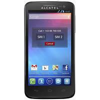 Защитная пленка на телефон Alcatel OT5035