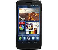 Защитная пленка на телефон Alcatel OT8008