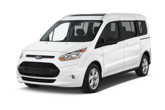 FORD Connect II 2014+