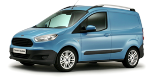 FORD Courier 2014+