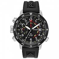 Часы Citizen Eco-Drive Altiсhron BN4044-15E Promaster J280, фото 1