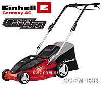 Газонокосилка «Einhell»  GC-EM 1536 (электро)