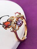 Кольца женские Xuping