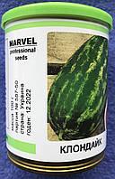 Семена арбуза 100 гр сорт Клондайк  в банке