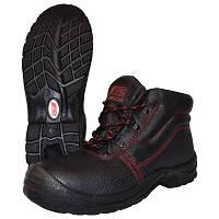 Ботинки NITRAS 7206 S3 SRC