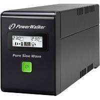 ИБП (UPS) PowerWalker VI 800 SW/IEC (10120062)