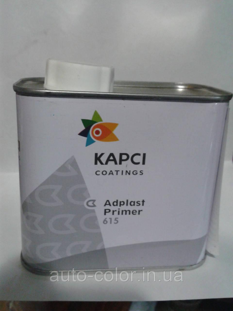 Грунт для пластика KAPCI 0,5 л