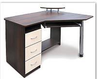 Стол для дома и офиса компьютерный (угловой)  СКУ-3