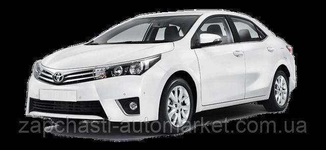 (Тойота Королла) Toyota Corolla 2013-2016 E18 EUR