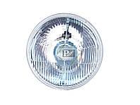 Элемент оптики ВАЗ 2101, 2102 с подсветкой и отражателем H4