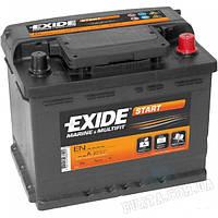 Аккумулятор Exide Start EN 600 (62Ah)