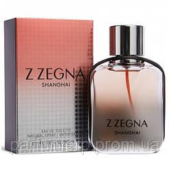 Ermenegildo Zegna  Shanghai 50ml, Мужские, Туалетная Вода, Интернет-Магазин Parisparfum.com.ua  - Оригинал!!!