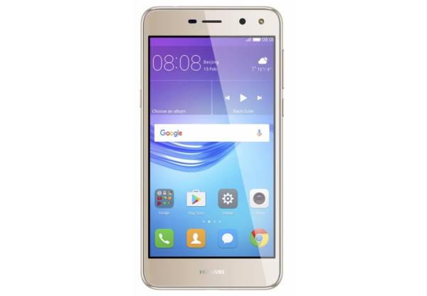 Huawei Y5 16 GB 2017 Gold