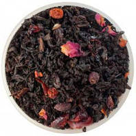 Чай зеленый «Чайные шедевры» Дикая ягода 500 г