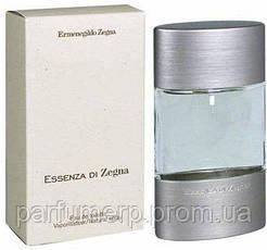 Ermenegildo Zegna Di Zegna Старая (30мл), Мужская Туалетная вода  - Оригинал!