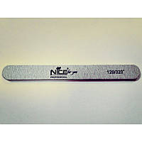 Пилка Nice пряма,вузька 120/320