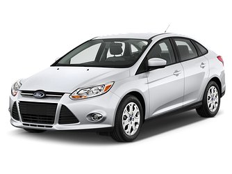 FORD Focus II 2008-2010