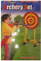 Тир 35881K-1 арбалет, стрелы, мишень