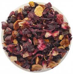 Чай фруктовый «Чайные шедевры» Витаминный коктейль 500 г, фото 2