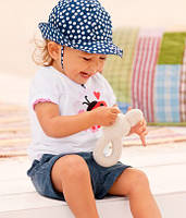 Новые поступления из летней коллекции H&M для детей.