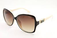 """Красивые женские очки классика бренд """"Gucci"""""""