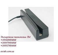 Считыватель магнитных карт SPARK-MSR-2004 ВНИМАНИЕ! Актуальные цены на сайте EX-TEH.COM