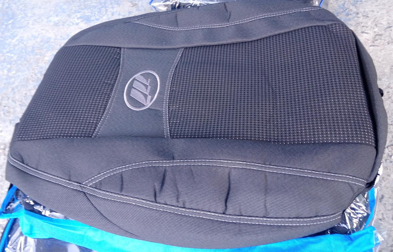Авточехлы PREMIUM LIFAN X60 2011 автомобильные модельные чехлы на для сиденья сидений салона Lifan Лифан X60