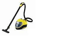 Karcher SV 7 бытовой паро-пылесос с аквафильтром