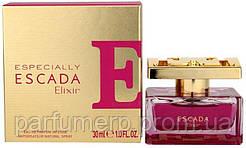 Escada Especialy Elixir (30мл), Женская Парфюмированная вода  - Оригинал!