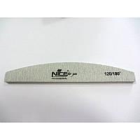 Двусторонняя пилка для ногтей 120/180
