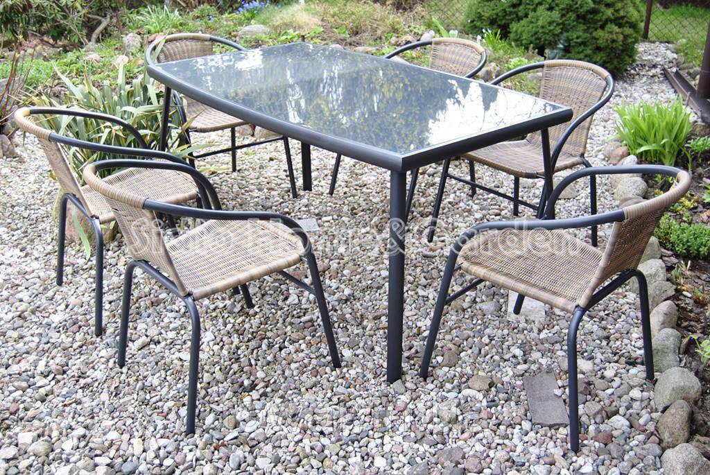 Набор садовой мебели GRENA