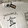 Футболка Thrasher женская | Бирки ориг. | Любой размер, фото 3