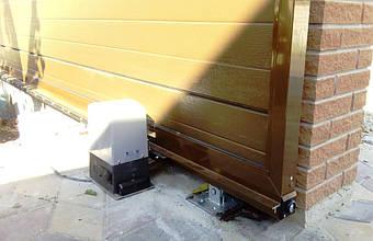 Автоматика для откатных ворот AN-Motors ASL 500 до 500 кг