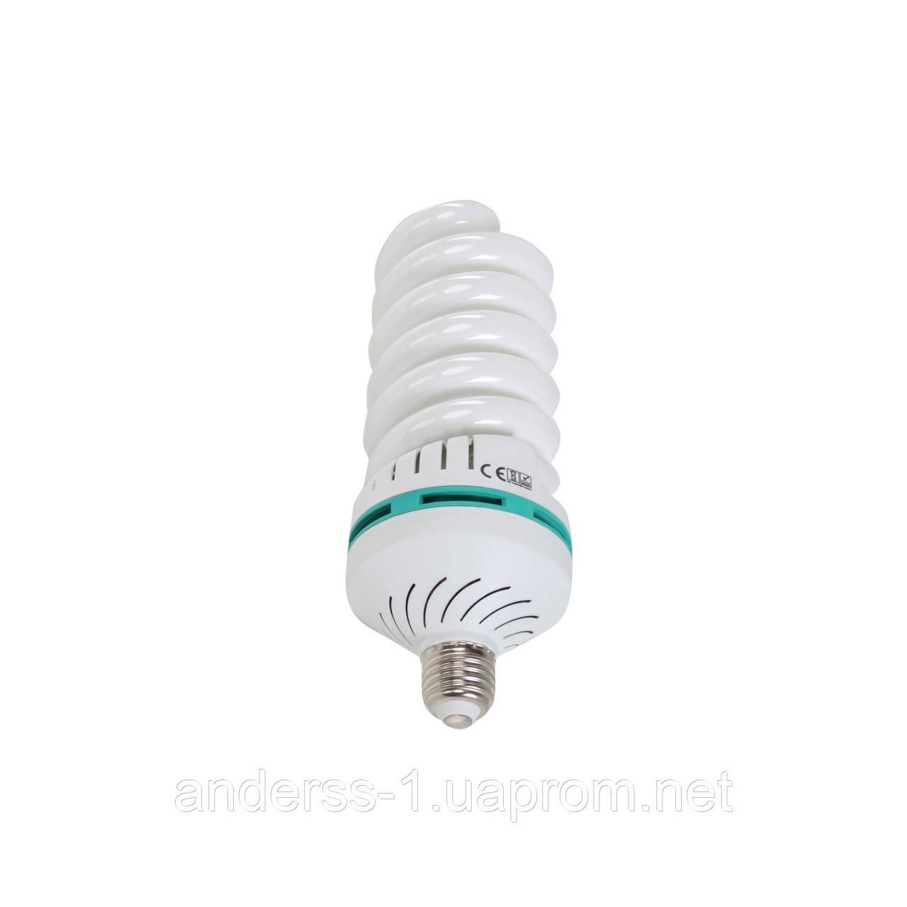 Энергосберегающая лампа 80W